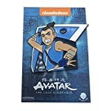 "Avatar: The Last Airbender - Sokka with Boomerang - 2.25"" Collectible Pin"