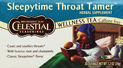 Celestial Seasonings Soother Sleepytime 20 count