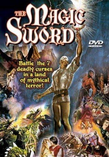 - The Magic Sword