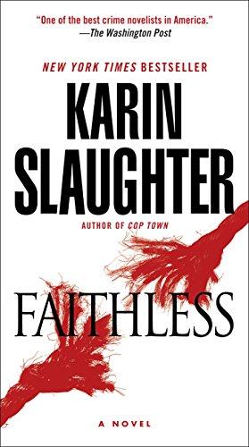 (Faithless: A Novel (Grant County Book 5))