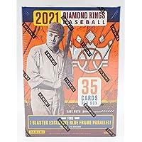 $21 » 2021 Panini Diamond Kings Baseball Blaster Box