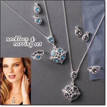- Elegant and Classy Lyontta Gift Set (Grey) By Avon
