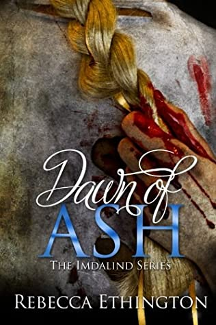 book cover of Dawn of Ash