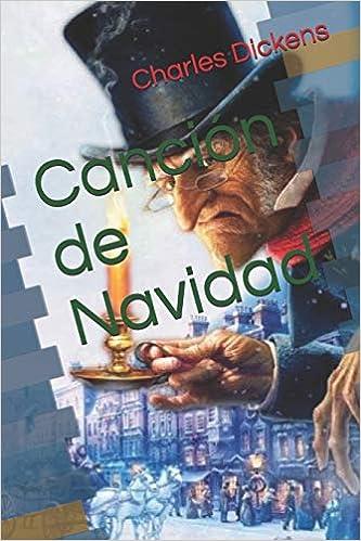 Amazon.com: Canción de Navidad (Spanish Edition ...
