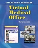 Virtual Medical Office for Saunders Textbook of Medical Assisting, Klieger, Diane M., 1416041834