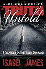 Truth Untold (Zane Gordon Novels) Paperback