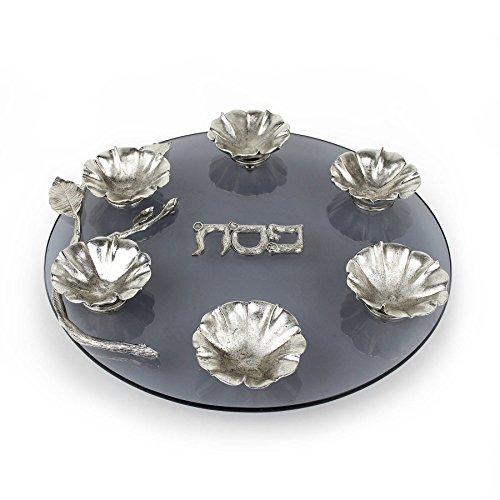 Aviva Seder Plate