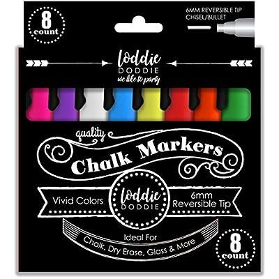 loddie-doddie-8ct-chalk-markers-vivid