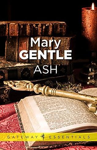 book cover of Ash: A Secret History
