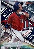 2016 Bowman's Best Top Prospects #TP-27 Alex Kirilloff Minnesota Twins Baseball Card in Protective Screwdown Display Case