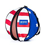 Revive America Game Bag Basketball Bag