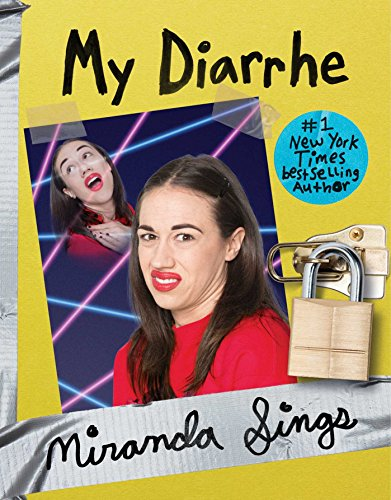 My Diarrhe cover