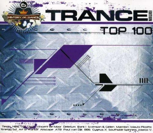 VA-History Of Dance 6 Trance Edition-(88697284912)-2CD-FLAC-2008-WRE Download