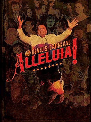 Alleluia! The Devil's Carnival Film