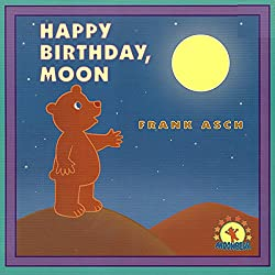 Happy Birthday Moon