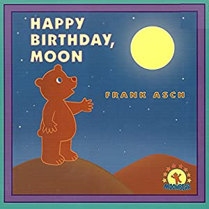 Happy Birthday Moon Audiobook