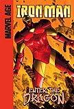 Enter the Dragon (Iron Man)