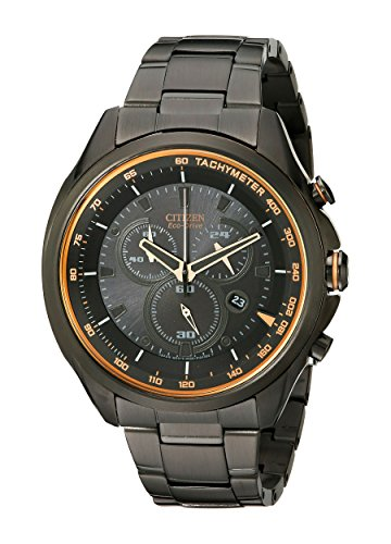 Citizen Men's AT2187-51E Drive from Citizen Eco-Drive WDR 3.