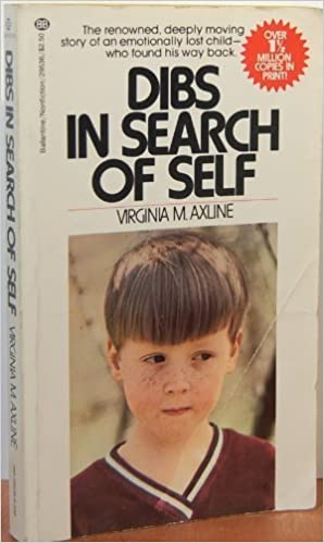 Dibs : in search of self