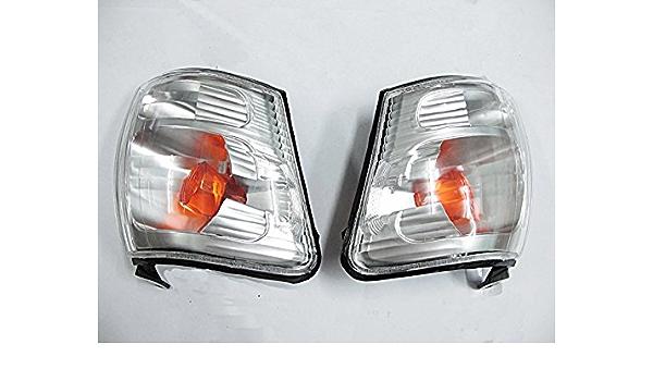 For Hilux YN65 YN60 YN63 YN67 Series Lamp Lens Indicator Front LH