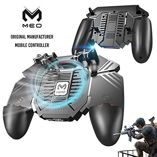 MEO Mobile Controller for