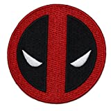 C&D Visionary P-MVL-0007 Marvel Comics Icon Patch
