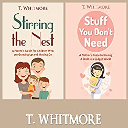 Parenting: 2 Manuscripts