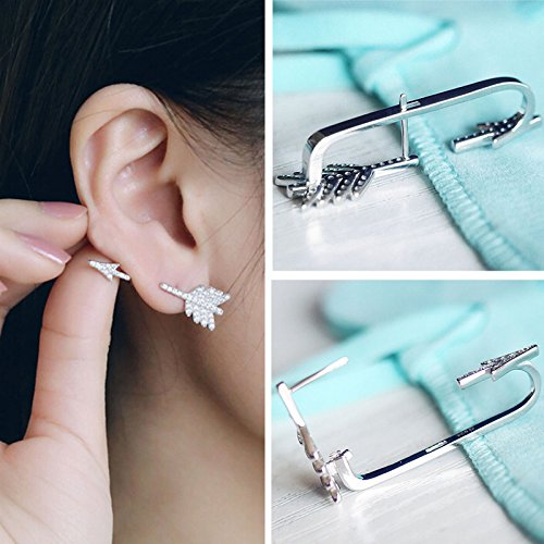 Earrings Womens Crystal Fashion Jewelry product image