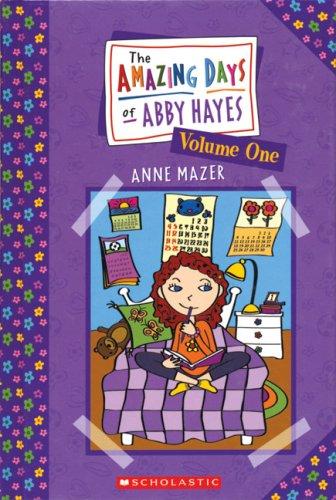 The Amazing Day of Abby Hayes, Vol. 1 pdf epub
