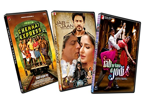 Best of Shahrukh Khan (Jab Tak Hain Jaan / Rab Ne Bana Di Jodi / Chennai Express) (Valentine's Day)(ROMANTIC) (The Best Nae Nae)