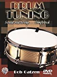 Drum Tuning: Sound and Design...Simplified