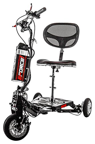 EFORCE1 Portable Powerful Recreational Electric Scooter J36V