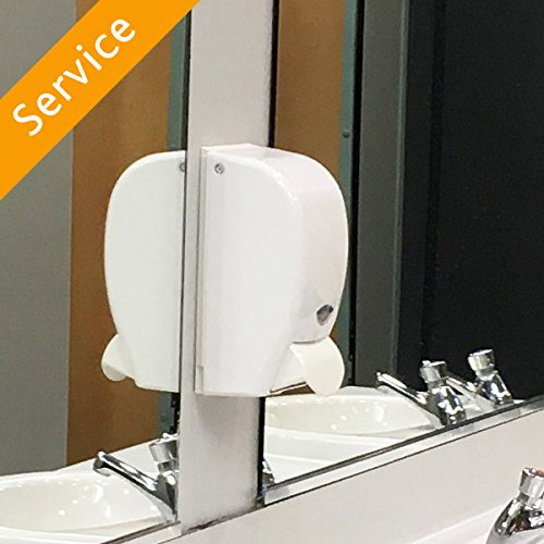- Soap Dispenser Installation