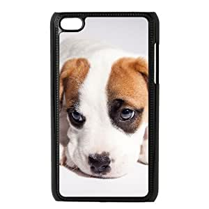 Custom Cartoon Back Cover Case For Iphone 5/5s Cover JNIPOD4-358