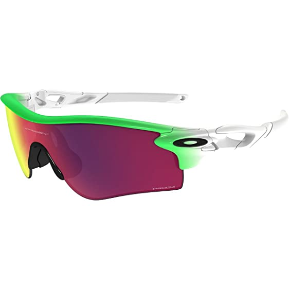 oakley radarlock path prizm road