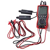 Double clamp Digital Phase Meter Clamp Meter ETCR4000