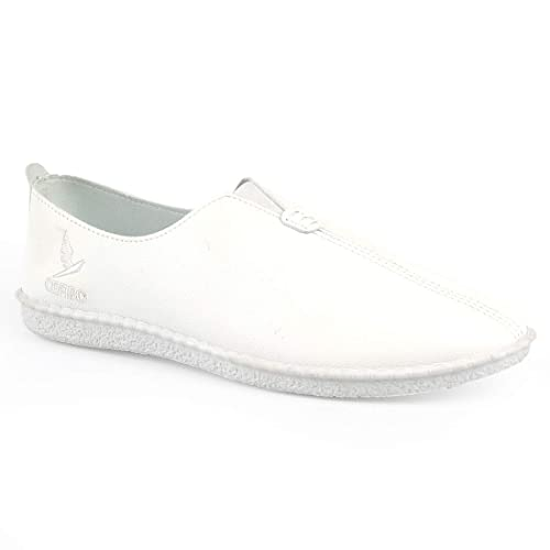 Buy Cefiro White Casual Shoes or