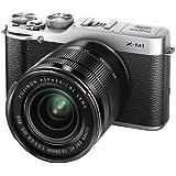 Fujifilm X-M1S Camara XC 16-50mm