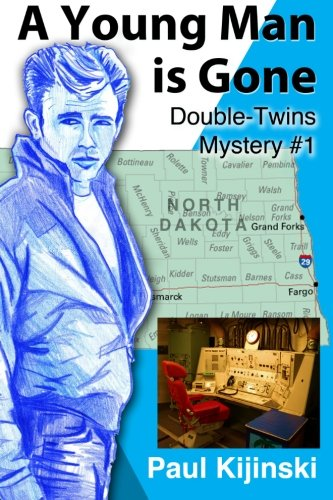 Download A Young Man Is Gone (Double-Twins Mysteries) (Volume 1) PDF