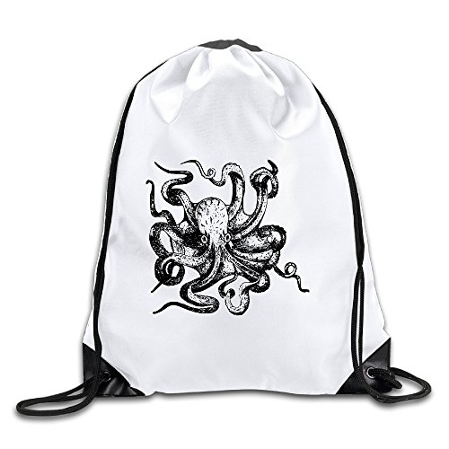 Hunson - Cool Sofa Octopus.PNG Sport Bag Gym Bag For Men & Women Sackpack