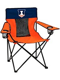 Collegiate Folding Elite Chair