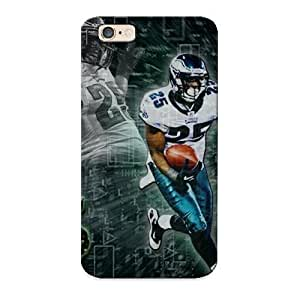 New Style Resignmjwj Hard Case Cover For Iphone 6- Lesean Mccoy Picture For