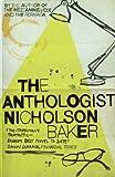 The Anthologist, Nicholson Baker, 1847397824