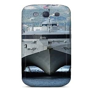 Hot Design Premium CumJitm5412ySnDt Tpu Case Cover Galaxy S3 Protection Case(swift)