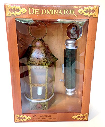 Harry Potter Electronic Deluminator w/ Lantern