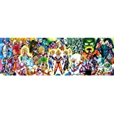 Ensky Dragon Ball Z Chronicles III Jigsaw Puzzle (950-Piece)