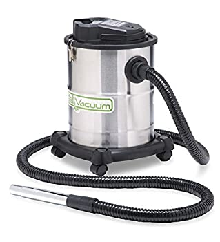 Plow & Hearth Heavy-duty Ash Vacuum Cleaner