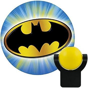 Projectables 14536 1 Dc Comics Batman Yellow Amazon Com