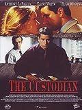 The Custodian (1993) [ NON-USA FORMAT, PAL, Reg.0 Import - Italy ]