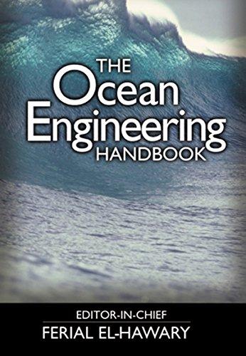 The Ocean Engineering Handbook (Electrical Engineering Handbook) Pdf